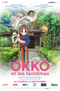 Okko et les fantômes (VF)
