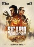 Sicario La Guerre des Cartels (VF)