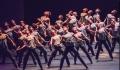 Within the Golden Hour / Nouveau Cherkaoui / Flight Pattern (Royal Ballet)